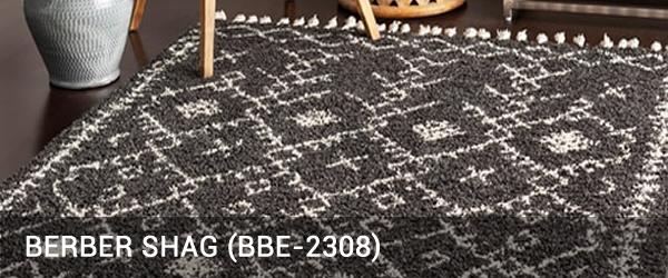 Berber Shag-BBE-2308-Rug Outlet USA