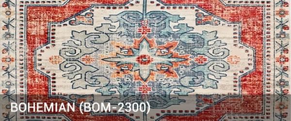 Bohemian-BHO-2300-Rug Outlet USA