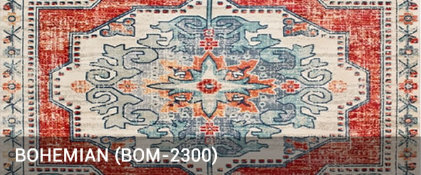 Bohemian-BHO-2300-Rug Outlet USA