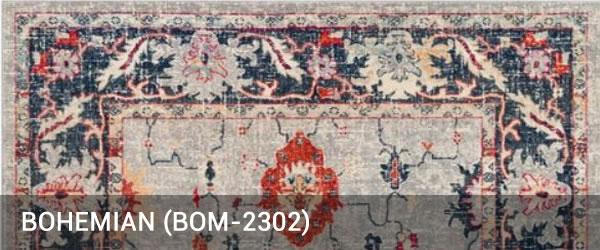 Bohemian-BHO-2302-Rug Outlet USA