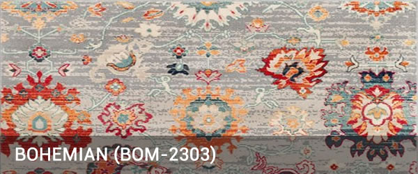 Bohemian-BHO-2303-Rug Outlet USA
