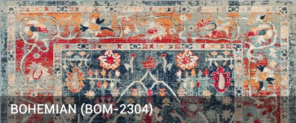 Bohemian-BHO-2304-Rug Outlet USA
