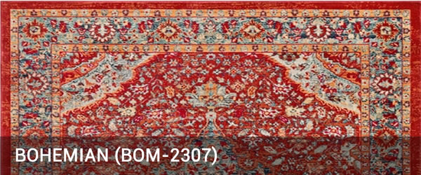 Bohemian-BHO-2307-Rug Outlet USA