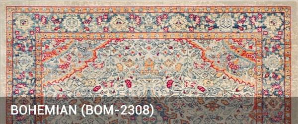 Bohemian-BHO-2308-Rug Outlet USA