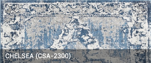 CHELSEA-CSA-2300-Rug Outlet USA