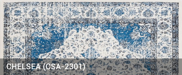 CHELSEA-CSA-2301-Rug Outlet USA