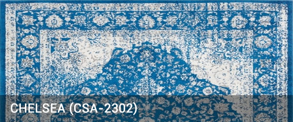 CHELSEA-CSA-2302-Rug Outlet USA