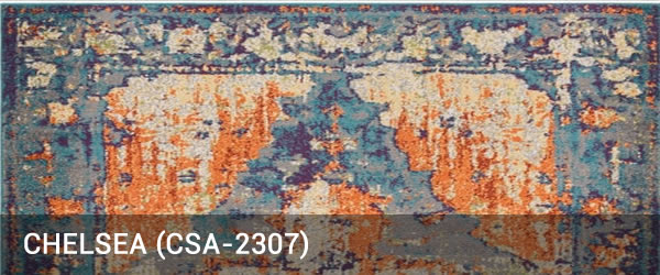 CHELSEA-CSA-2307-Rug Outlet USA