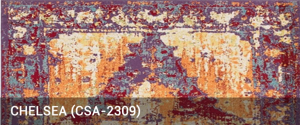 CHELSEA-CSA-2309-Rug Outlet USA