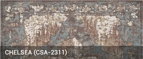 CHELSEA-CSA-2311-Rug Outlet USA