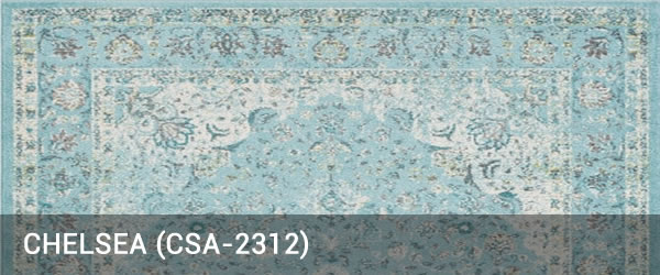 CHELSEA-CSA-2312-Rug Outlet USA