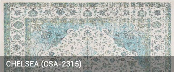 CHELSEA-CSA-2315-Rug Outlet USA
