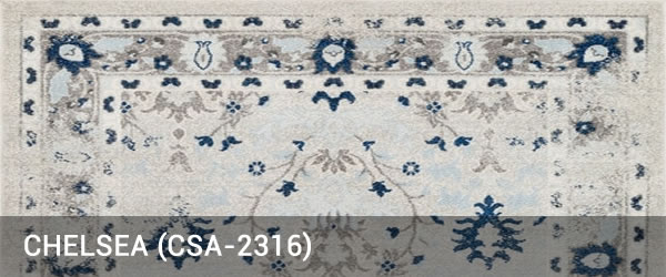 CHELSEA-CSA-2316-Rug Outlet USA