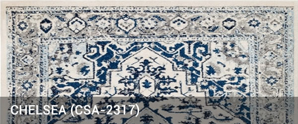 CHELSEA-CSA-2317-Rug Outlet USA