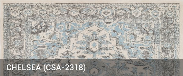 CHELSEA-CSA-2318-Rug Outlet USA