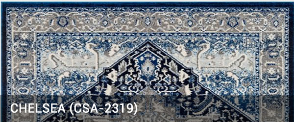 CHELSEA-CSA-2319-Rug Outlet USA