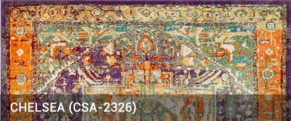 CHELSEA-CSA-2326-Rug Outlet USA