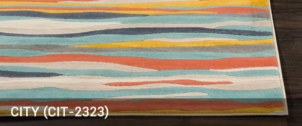 CITY-CIT-2323-Rug Outlet USA