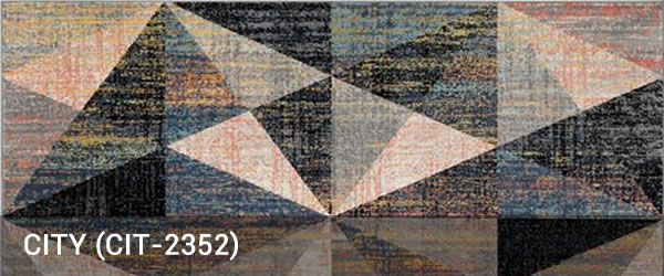 CITY-CIT-2352-Rug Outlet USA