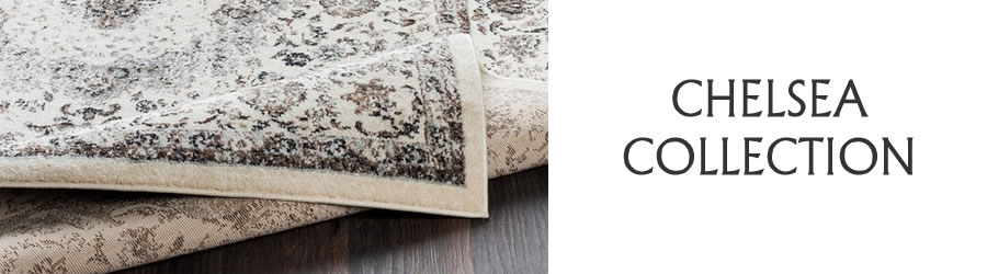 Chelsea-Updated Traditional-Collection-Rug Outlet USA