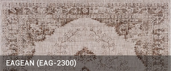 EAGEAN-EAG-2300-Rug Outlet USA