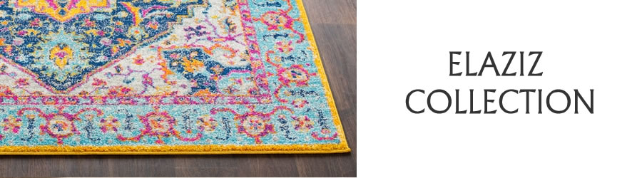Elaziz-Updated Traditional-Collection-Rug Outlet USA