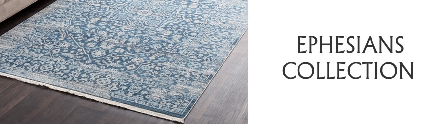 Ephesians-Updated Traditional-Collection-Rug Outlet USA