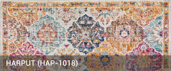 HARPUT-HAP-1018-Rug Outlet USA
