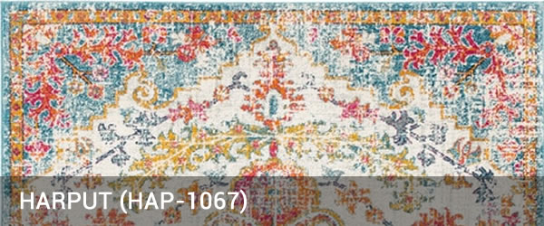 HARPUT-HAP-1067-Rug Outlet USA