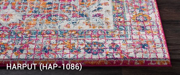 HARPUT-HAP-1086-Rug Outlet USA