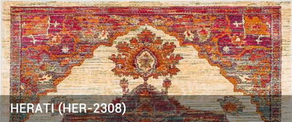 HERATI-HER-2308-Rug Outlet USA