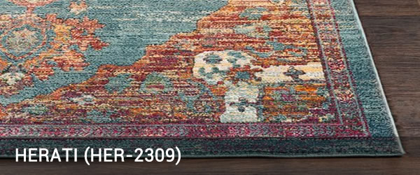 HERATI-HER-2309-Rug Outlet USA