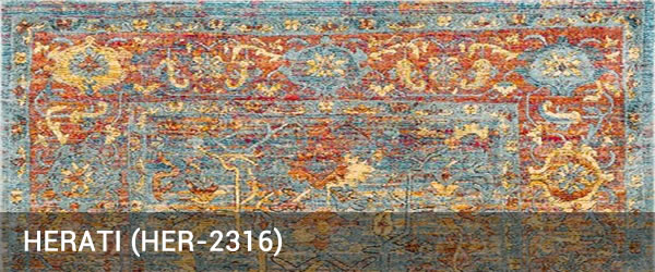 HERATI-HER-2316-Rug Outlet USA