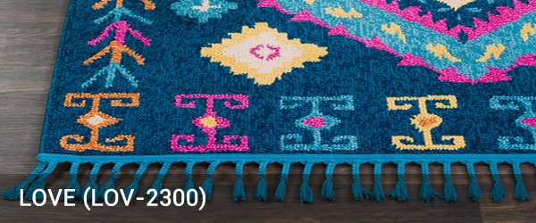LOVE-LOV-2300-Rug Outlet USA