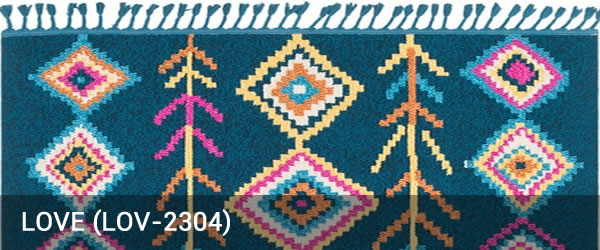 LOVE-LOV-2304-Rug Outlet USA