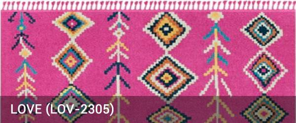 LOVE-LOV-2305-Rug Outlet USA