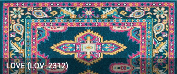LOVE-LOV-2312-Rug Outlet USA