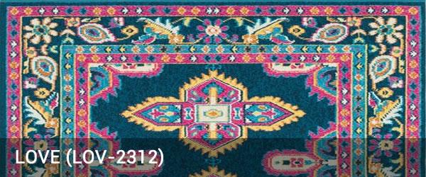 LOVE-LOV-2312-Rug Outlet USA