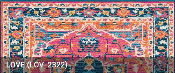 LOVE-LOV-2322-Rug Outlet USA