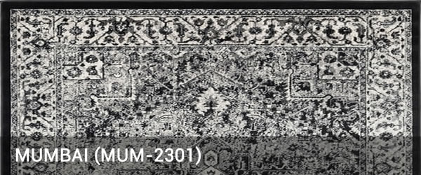 MUMBAI-MUM-2301-Rug Outlet USA