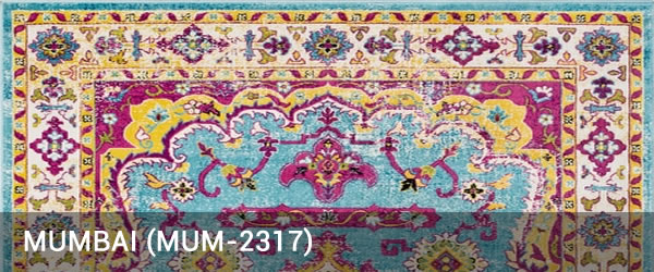 MUMBAI-MUM-2317-Rug Outlet USA