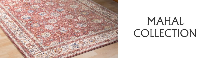 Mahal-Traditional-Collection-Rug Outlet USA