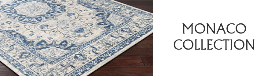 Monaco-Traditional-Collection-Rug Outlet USA