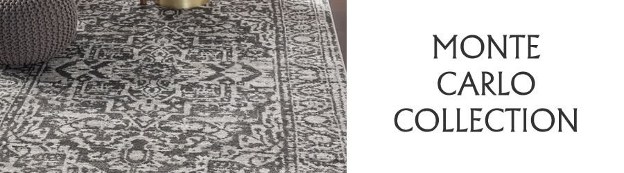 Monte Carlo-Updated Traditional-Collection-Rug Outlet USA