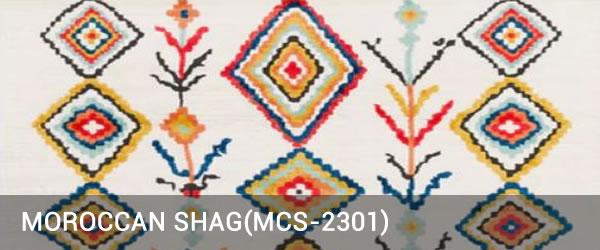 Moroccan shag-MCS-2301-Rug Outlet USA