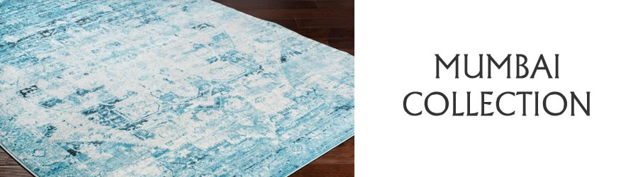 Mumbai-Updated Traditional-Collection-Rug Outlet USA