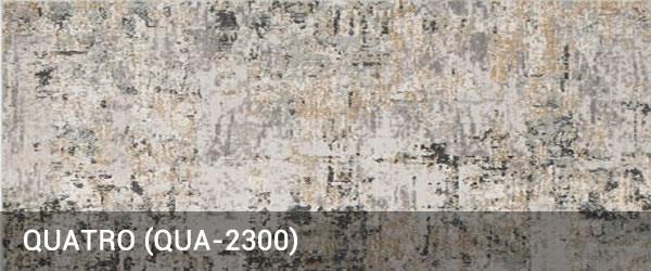 QUATRO-QUA-2300-Rug Outlet USA
