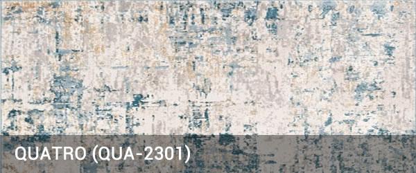 QUATRO-QUA-2301-Rug Outlet USA