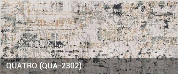 QUATRO-QUA-2302-Rug Outlet USA