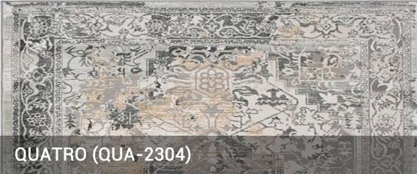 QUATRO-QUA-2304-Rug Outlet USA